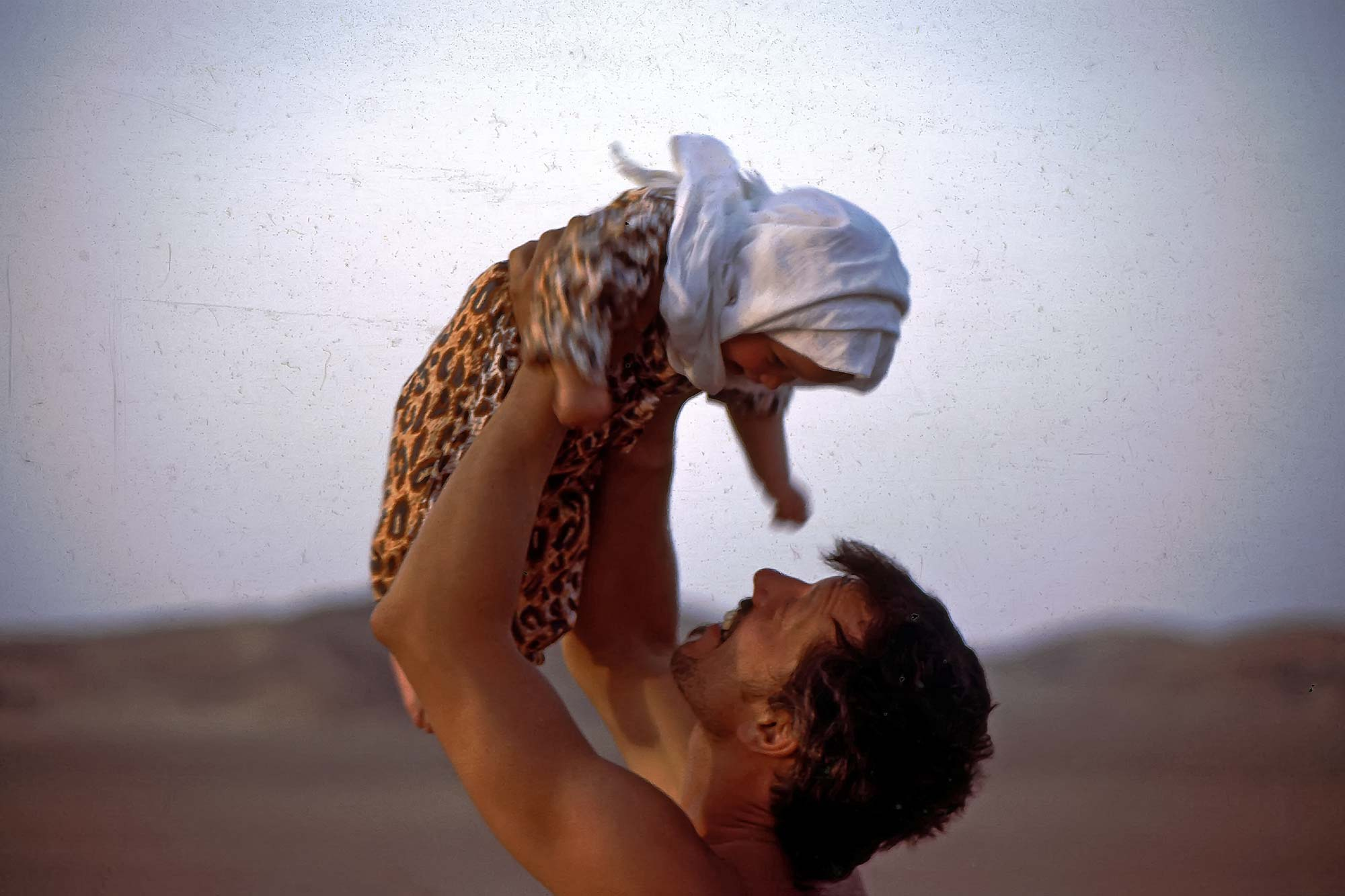 baby-nisa-sudan-africa