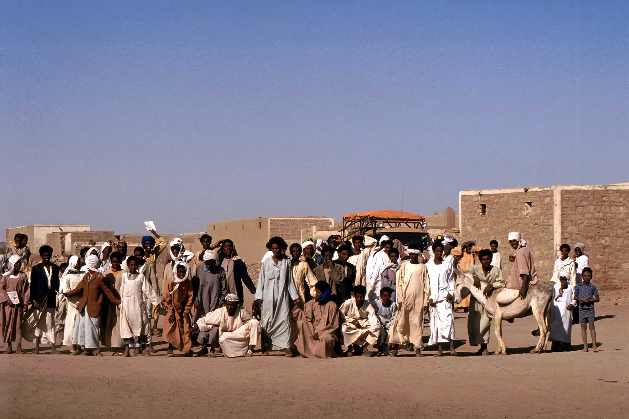 crowd-people-morocco-africa
