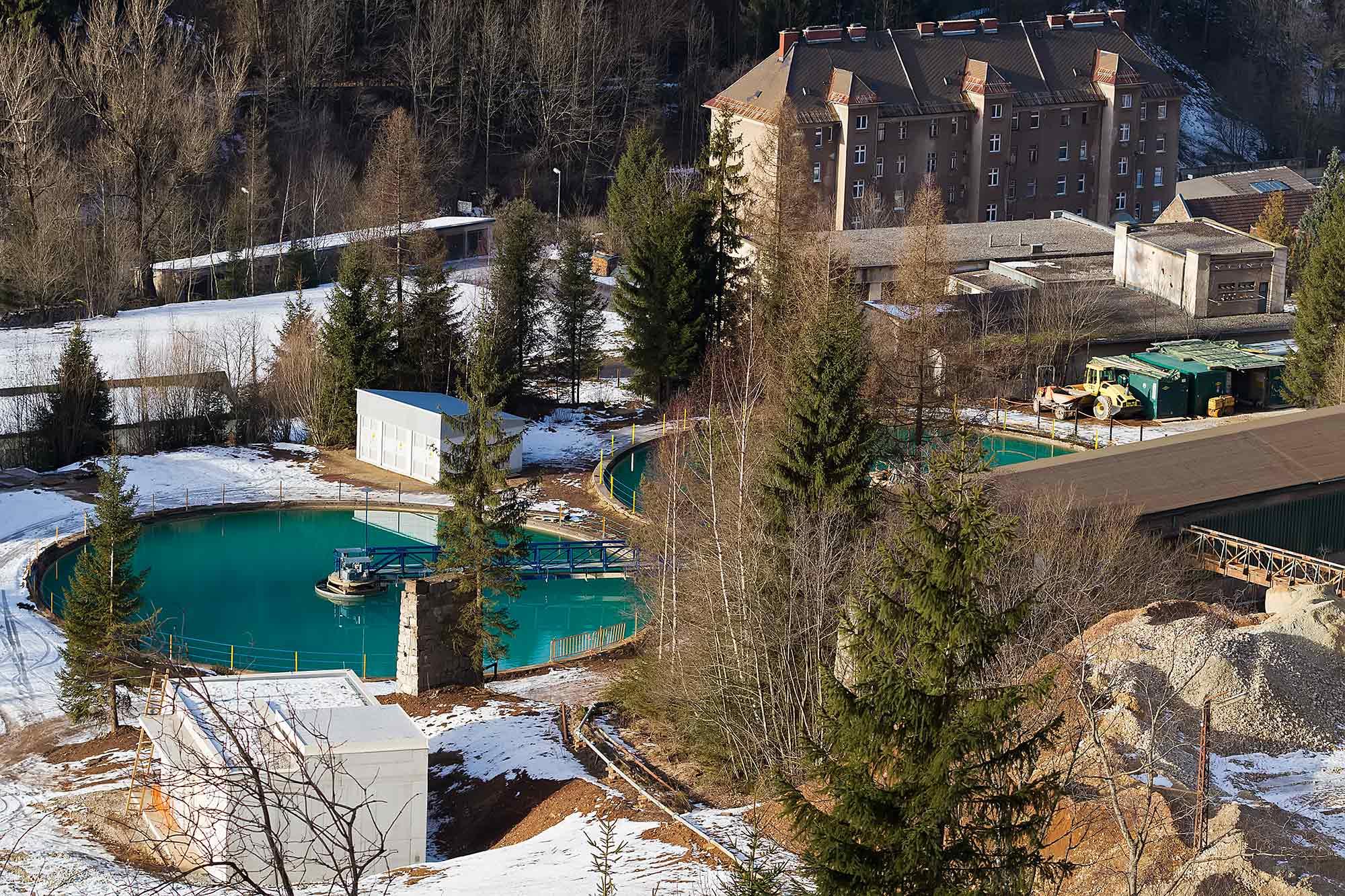 Eisenerz in Styria. © Ulli Maier & Nisa Maier