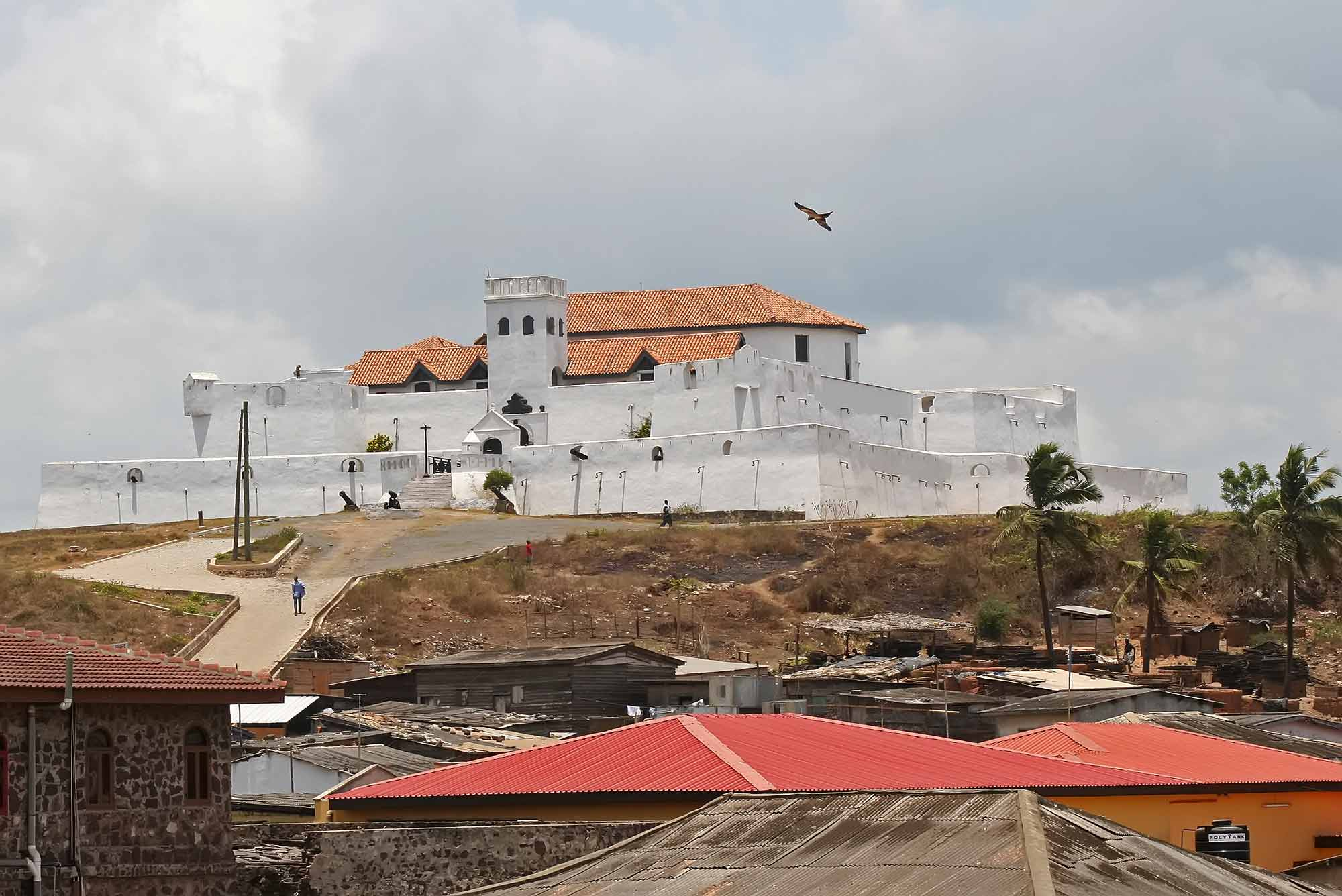 elina-fort-ghana-africa