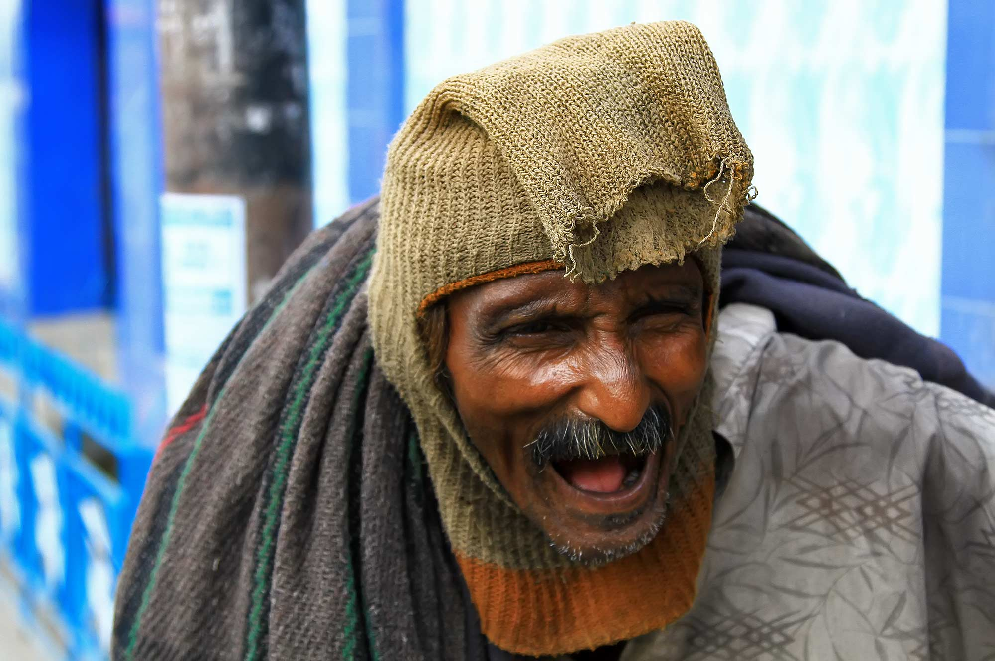 portrait-homeless-man-kolkata-india