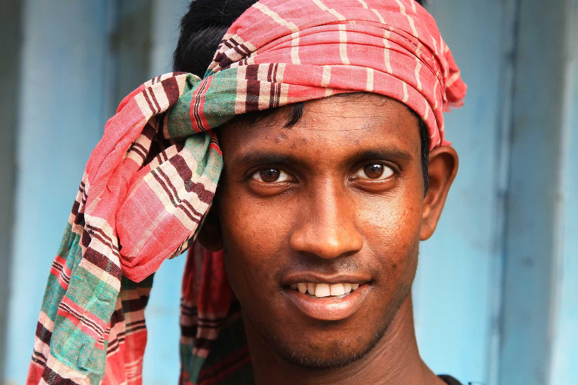 portrait-smiling-man-kuakata-bangladesh