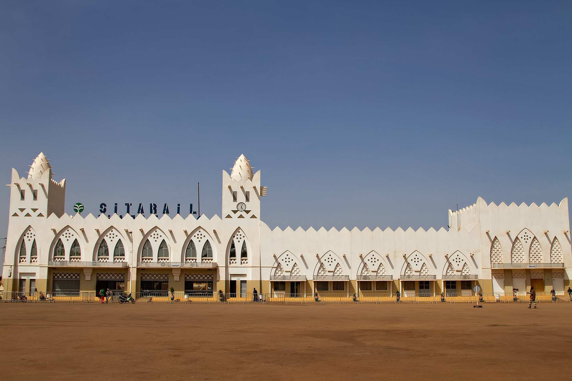 sitarail-train-station-bobodioulasso-burkina-faso