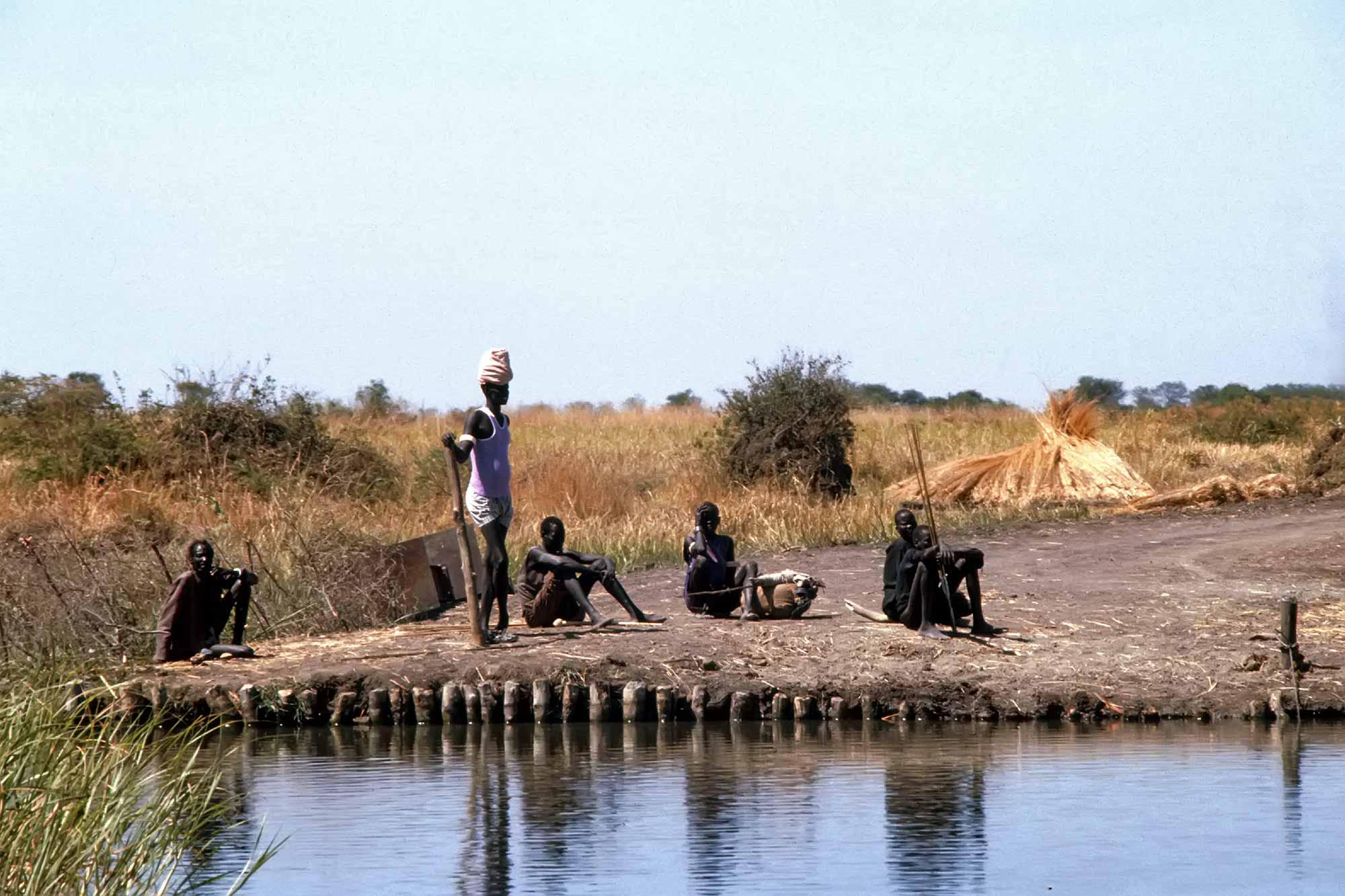 south-sudan-africa