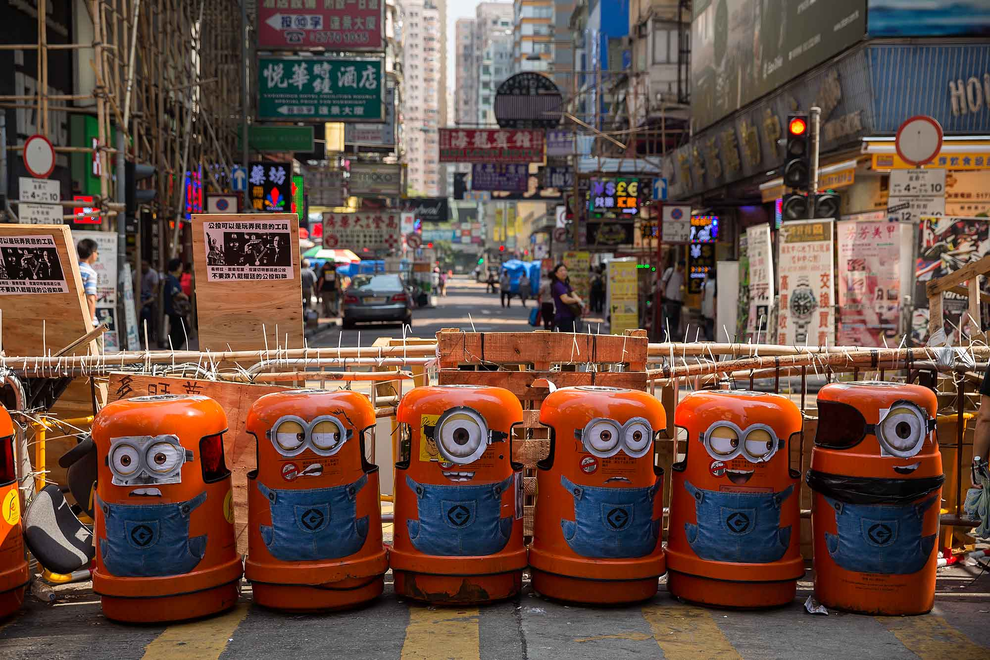 Hong Kong 2014 Travel Amp Documentary Photography By Ulli