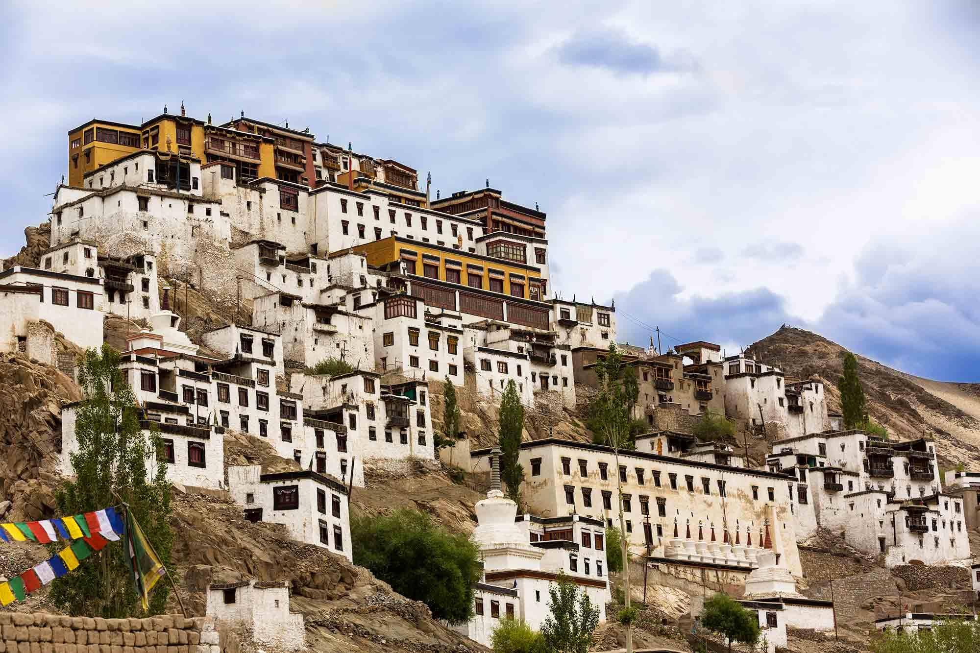 Thikse-Monastery-gompa-ladakh-kashmir