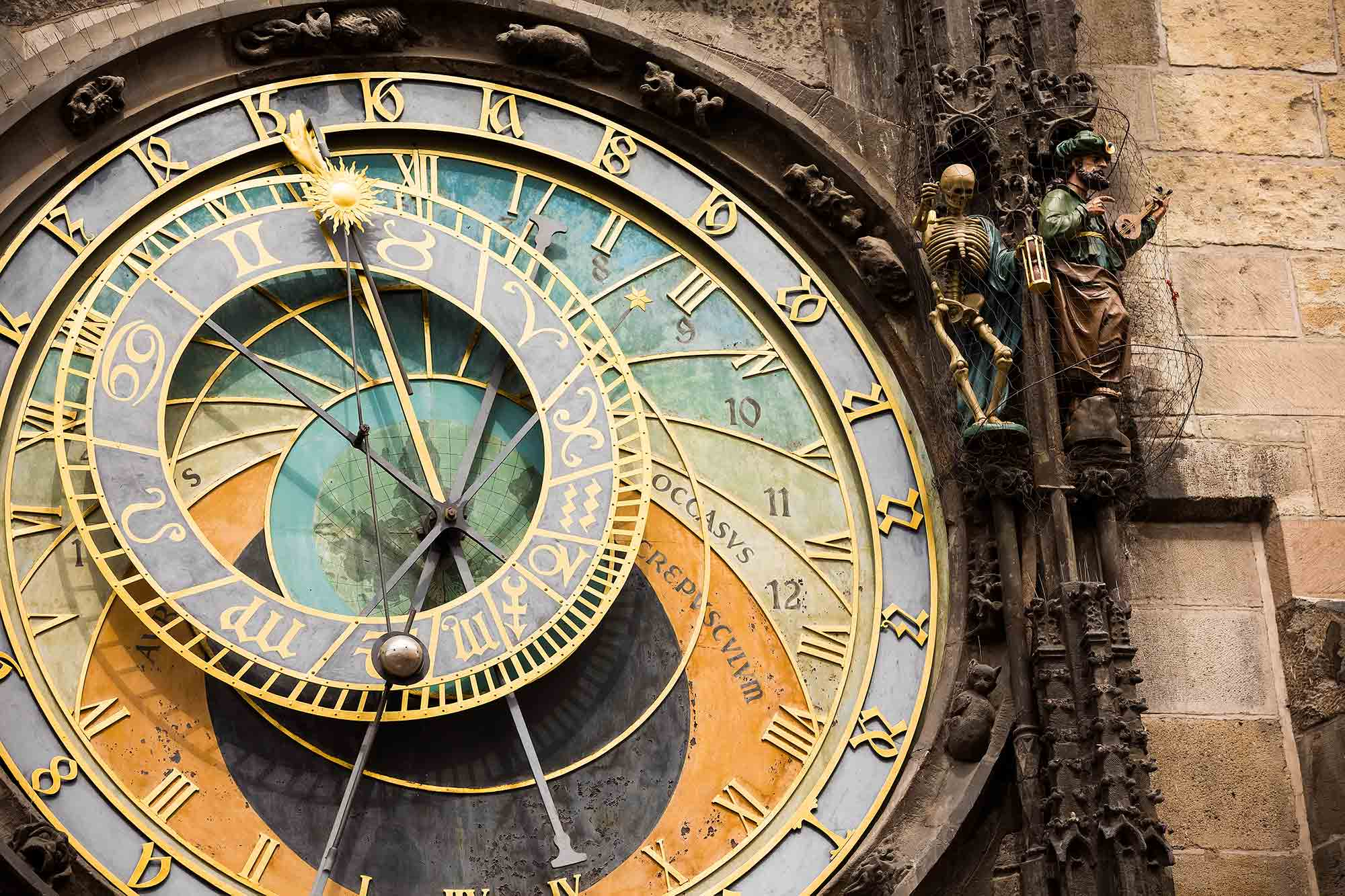 prague-astronomical-clock-czech-republic