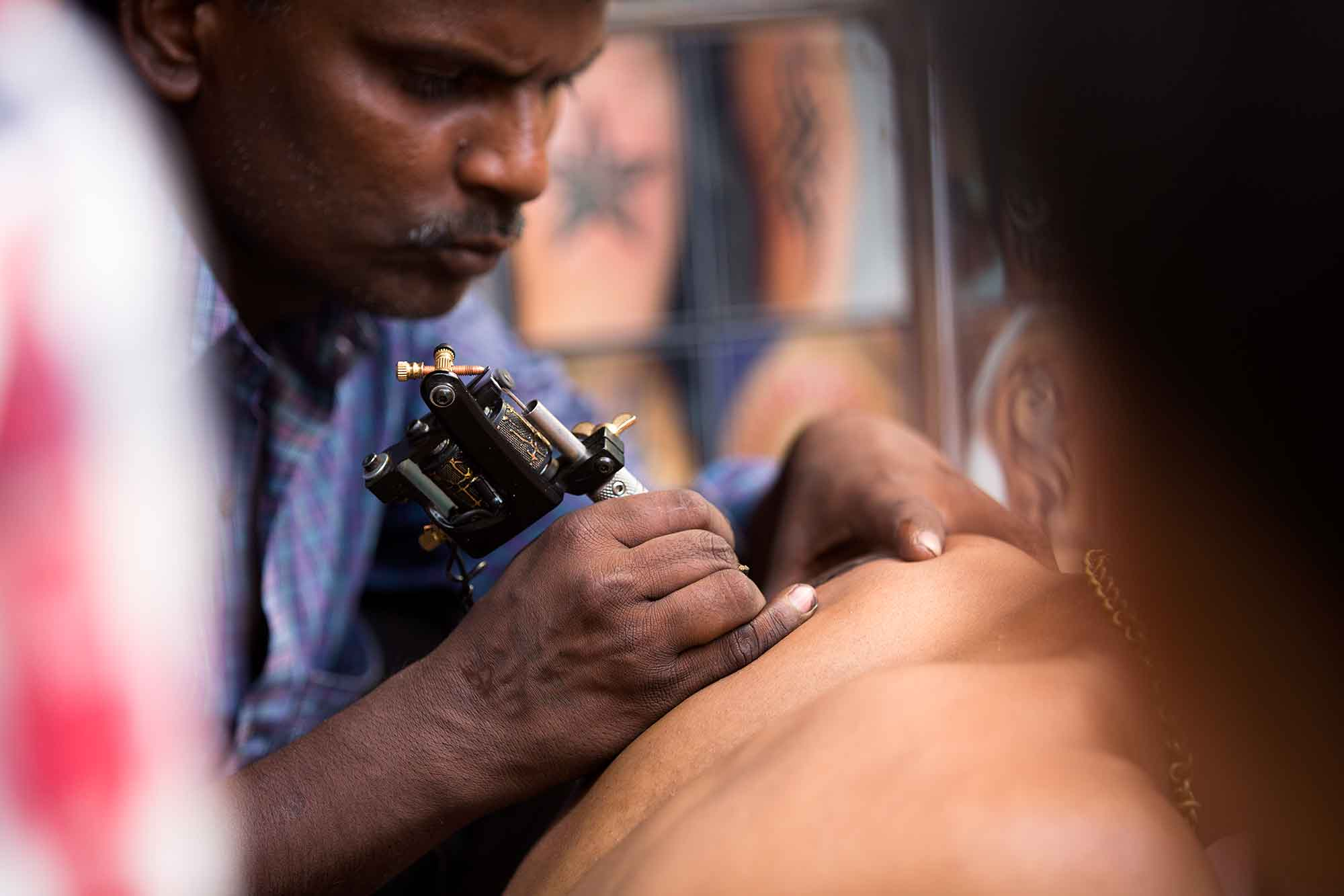 tattoo-shop-bhuj-gurajat-india