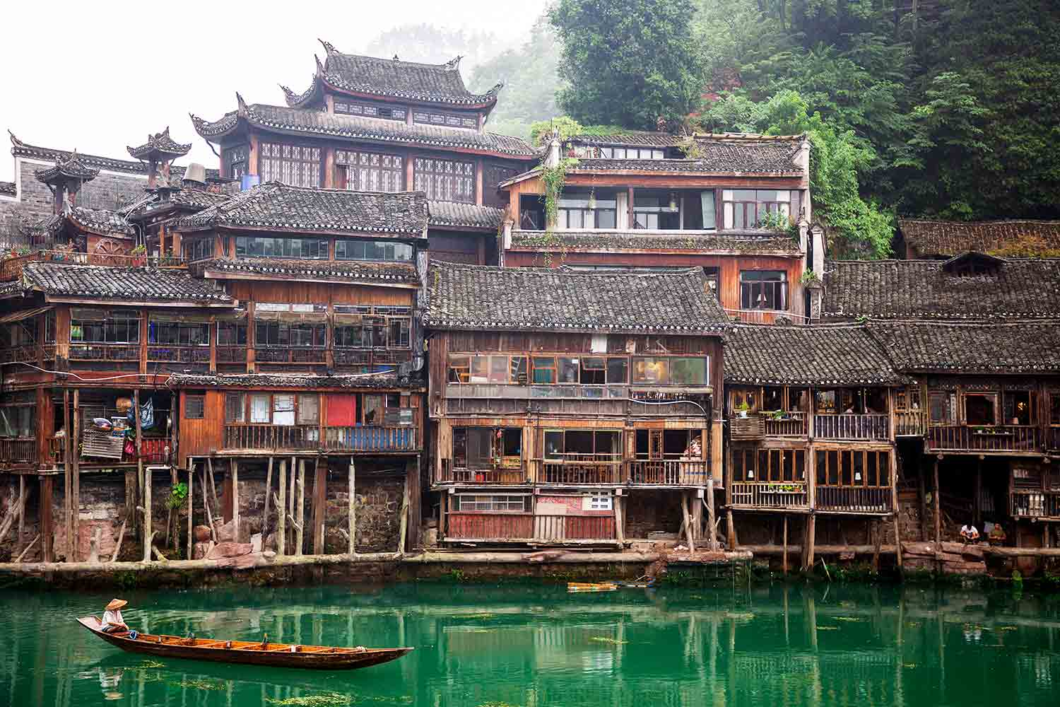 Fenghuang-Ancient-Town-china-featured